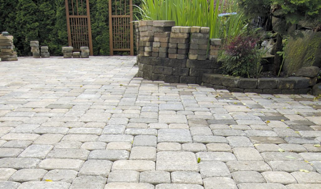 Driveways Solihull new block paving