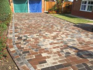 Block Paving Driveways Solihull by Driveways Solihull